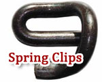 Spring Clips