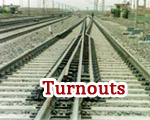 Turnouts